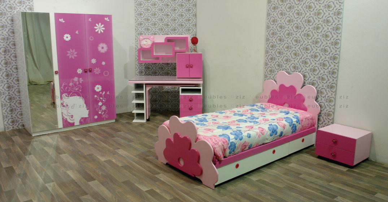 chambre-enfants-FLEUR