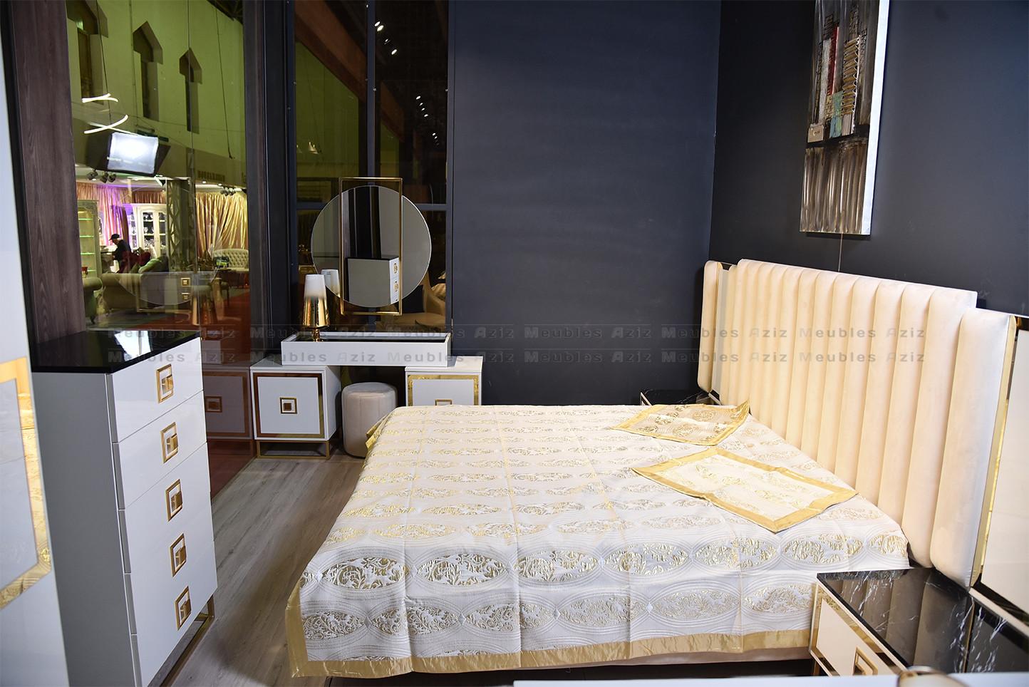 Favorite Meuble Sfax Chambre À Coucher